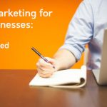 content marketing basics for small business