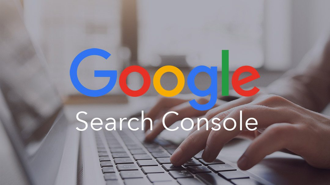 How to link your website with Google Search Console